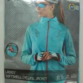 Классная фирменная функциональная куртка от Crivit Новая