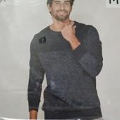 Обалденный фирменный теплый пуловер свитшот от Livergy Новый