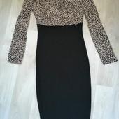 Стильное /стрейчовое платье-Oben:S!