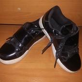Туфли для девочки, размер 31,стелька 19 см