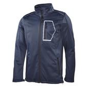 Crivit Softshell мужская функциональная куртка кофта на флисовой основе софтшел Германия!