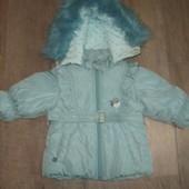 Зимняя куртка Wojcik p.80