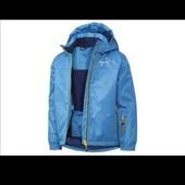 Термокуртка зимяняя мальчику