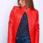 Женская курточка, деми