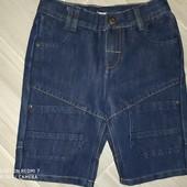 Vertbaudet Новые шорты на 6лет замеры на фото