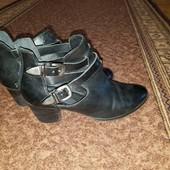Закриті туфлі