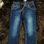 Ш78.джинси Lupilu 98