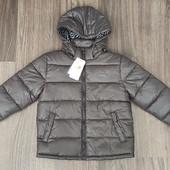 Курточка Mayoral на 7лет 122см Испания (нюанс)