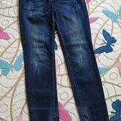 Классные фирменные джинсы скинни от Eighth Sin Золотая серия!