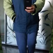 """Куртка : Jdv """"Joie de Vivre""""( Франция) . евро.размер 44.(м) наш 48-50"""