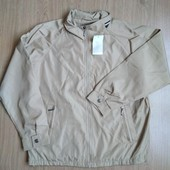 Мужская куртка ветровка let`s go, размер s, большемерит на xl