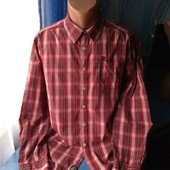 Мужская рубашка, р.XL