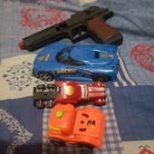дитячі  іграшки для  хлопчика