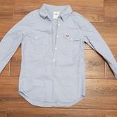 ❤ Рубашка.Хлопок.Бренд.Hollister.Оригинал.Качество!❤