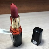 Wibo glossy nude 1 винная