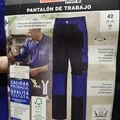 Ш178.Рабочие брюки 2в1 powerfix profi.Рекомендую!