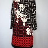 Качество! Натуральное, очень комфортное платье от бренда Principles, новое состояние