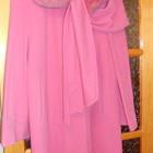 Продам женское демисезонное пальто, р.50-52, рост 170-180 [