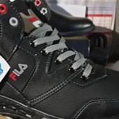 нові черевики зима 40,43,44 р /шт/ повноміри