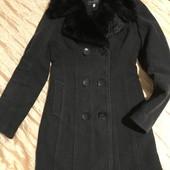 Хорошеньке пальто єврозима на ХС-С, можна на підлітка