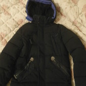 Стоп.Куртка детская р.42 Не секонд