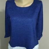 Блуза обманка Atmosphere, размер наш 46, евро 12
