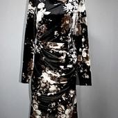 Качество! Бархатное платье от Anthology, новое состояние