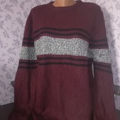 Primark, мужской свитер. Размер 52-54