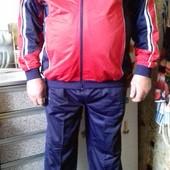 Спортивный костюм мужской р. XXL