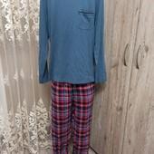 2 модел на выбор! Мужские комплекты для дома, пижамы Esmara Германия р. 48-56