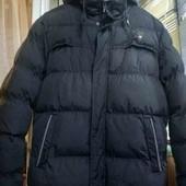 Шикарная мужская куртка,рр L