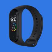 Фитнес-браслет Xiaomi Mi Smart Band 4. Доставка бесплатная!
