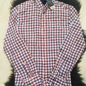 X62.Фланелевая рубашка livergy