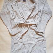 Мужской махровый халат Miomare. Размер M