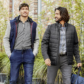 ☘ Мужская функциональная 2 в 1 куртка Watsons(Германия), р. р. 48-50 наш (М евро)