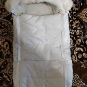 Конверт, тепленький человечек Disney, уютный кокон