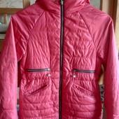 Двухсторонняя курточка lusiming