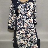 Платье женское 54 56 58 60