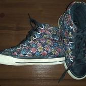 Демисезонные ботинки 32 размер