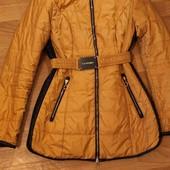 Курточка на девочку, или на худенькую девушку в отличном состоянии!