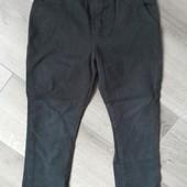 Стильные брюки для модника Zara! Германия! 104р.Состояние идеальное!