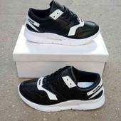 Модные кросовки