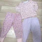 Одежда для сна от George 4-5 лет
