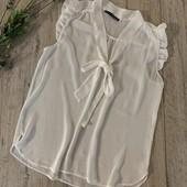 Женская блуза. Размер m. В хорошем состоянии.