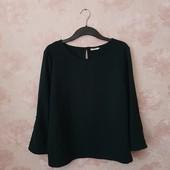 Красивая блуза изумрудного цвета ! УП скидка 10%