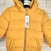 Демисезонная куртка на холодную осень F& F Tesco