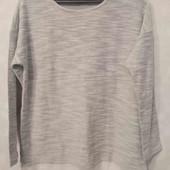 Esmara комбинированная блуза туника 44-46 размер