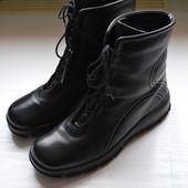 Ботинки Ecco, оригинал, 39 р-р