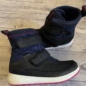 Термо ботиночки Bundgaar 29 размер стелька 18,5 см