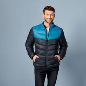 Мужская стёганная куртка Livergy 50р, Германия